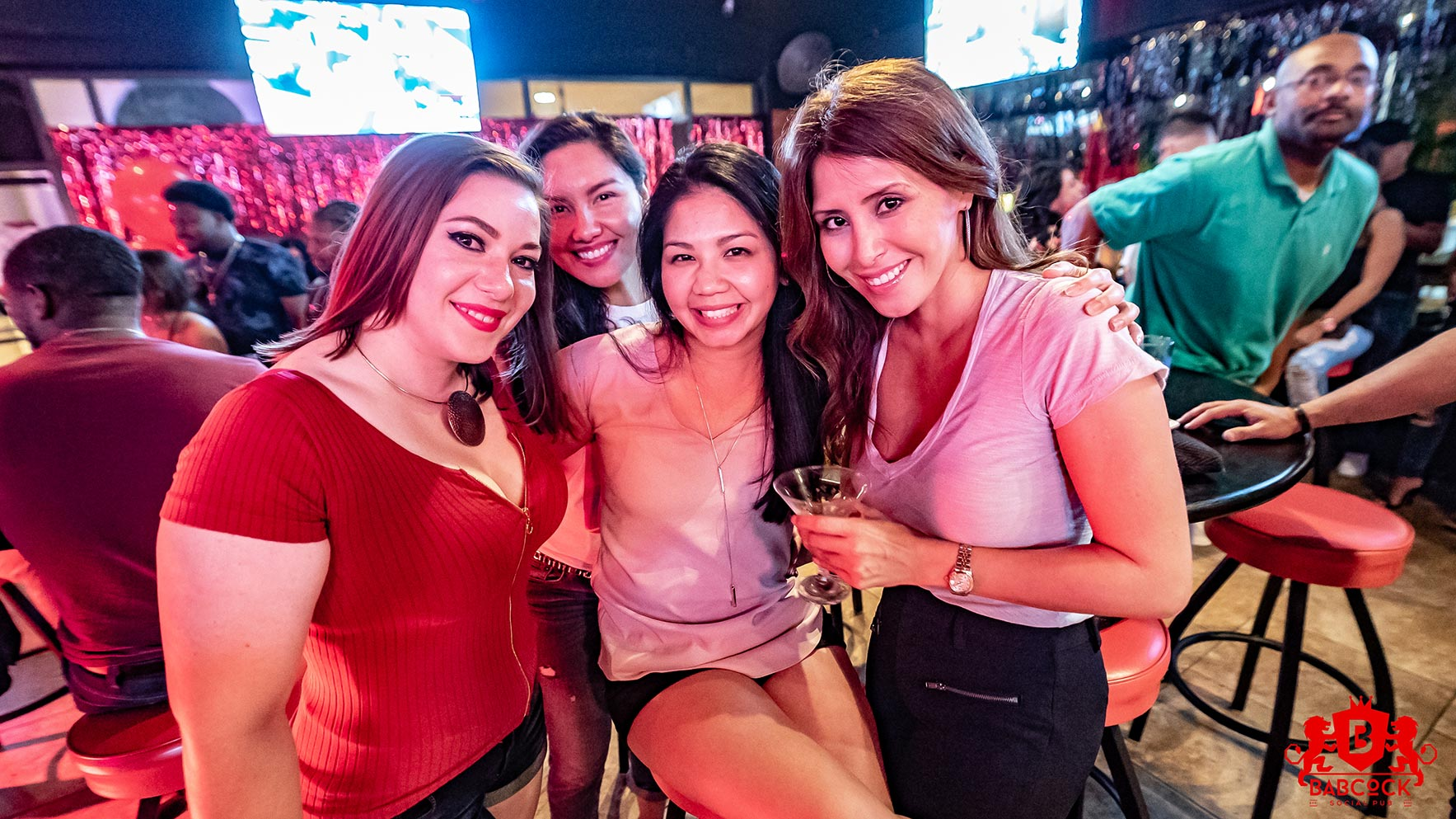 San Antonio Bar Ladies Night